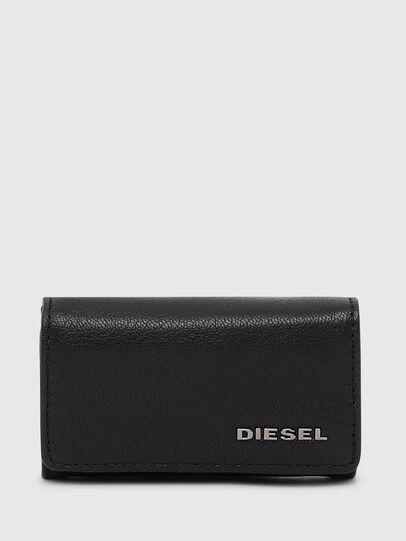 Diesel - KEYCASE II, Black - Bijoux and Gadgets - Image 1
