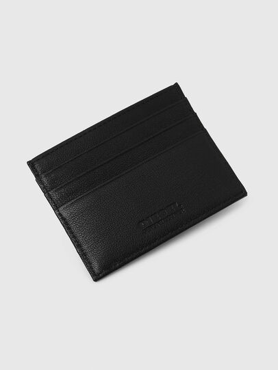Diesel - JOHNAS II, Black - Small Wallets - Image 4
