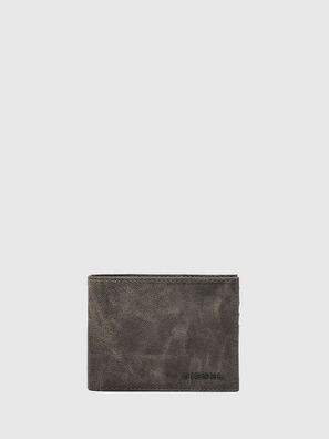 NEELA XS, Green/Grey - Small Wallets