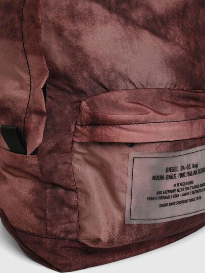 Diesel - BAPAK, Brown - Backpacks - Image 4