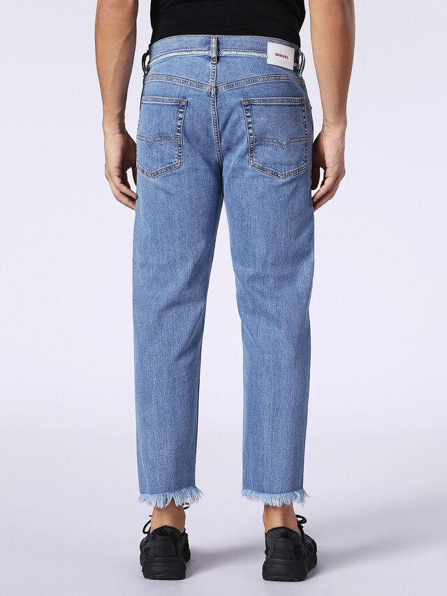 DAGH-SP 084TD, Blue jeans