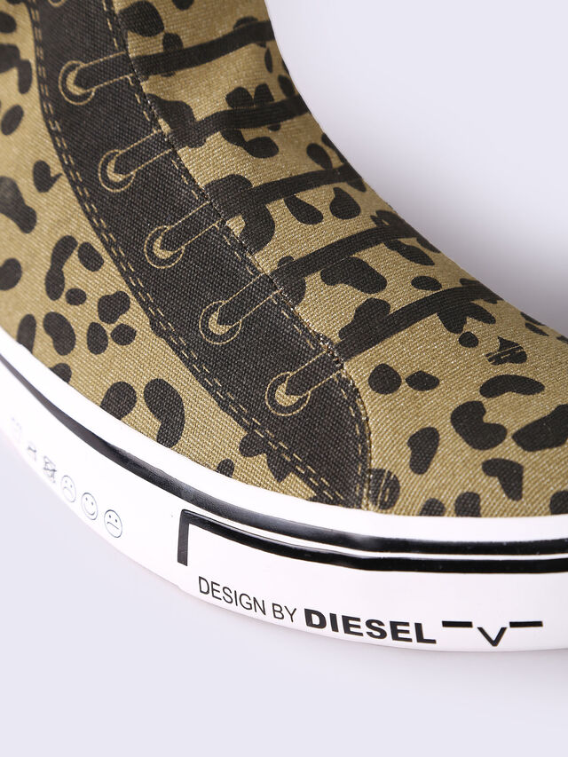 S-DIESEL IMAGINEE MID SLIP-ON,