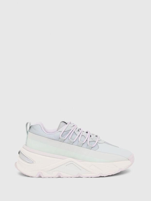 S-HERBY SB, Light Blue - Sneakers