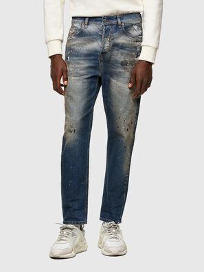 D-Vider 009NH, Medium blue - Jeans