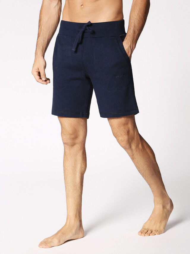 Diesel - UMLB-PAN, Night Blue - Pants - Image 1