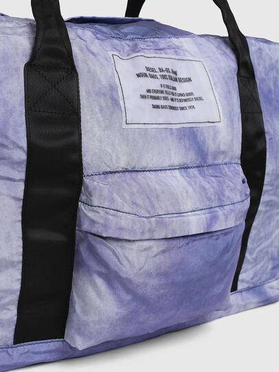 Diesel - DUPAK, Lilac - Travel Bags - Image 4