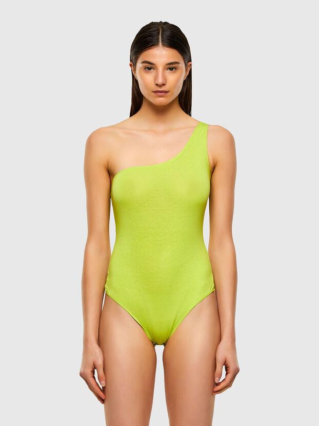 UFTK-JANE, Yellow Fluo - Bodysuits