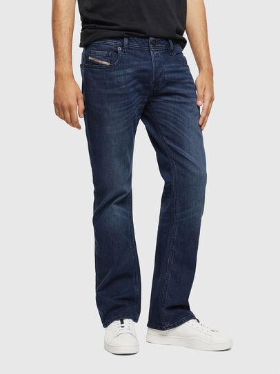 Diesel - Zatiny CN041, Dark Blue - Jeans - Image 1