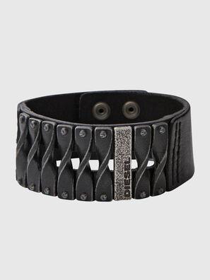 DXM579, Black - Bracelets