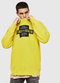 S-RODD, Yellow Fluo