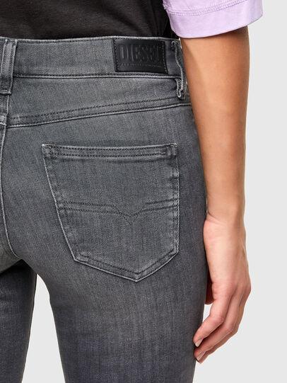 Diesel - Sandy 009FI, Black/Dark grey - Jeans - Image 5