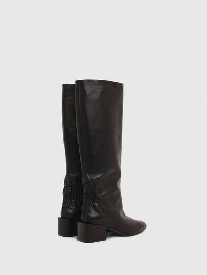 Diesel - JAYNET MB, Black - Boots - Image 3