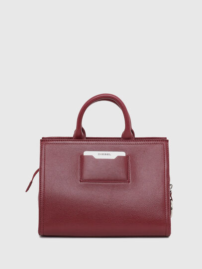 Diesel - PIRITE, Bordeaux - Satchels and Handbags - Image 2