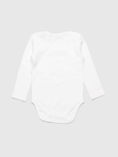 Diesel - UNLODIV-NB, White - Underwear - Image 2