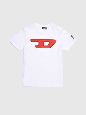 TJUSTDIVISION-D,  - T-shirts and Tops