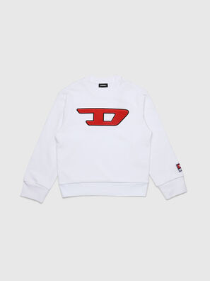 SCREWDIVISION-D OVER,  - Sweaters