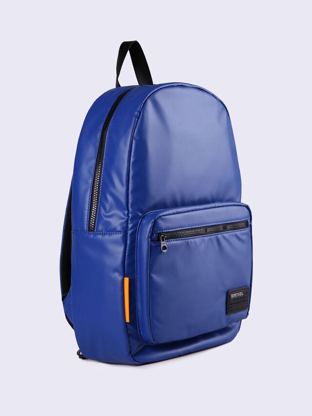 F-DISCOVER BACK, Brlliant blue