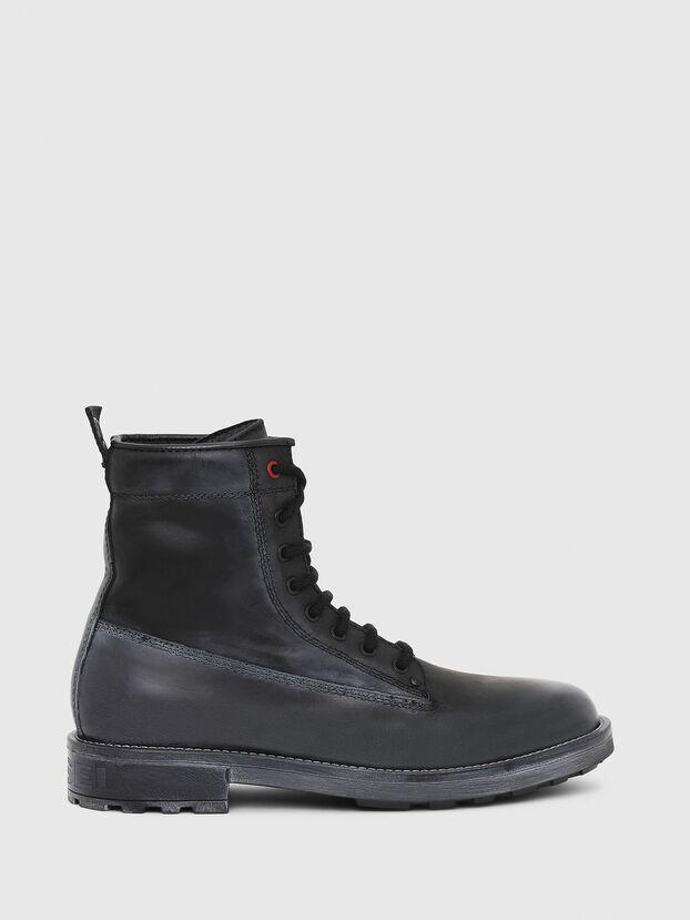 D-THROUPER DBB,  - Boots