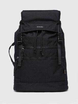 F-URBHANITY BACK II, Opaque Black - Backpacks