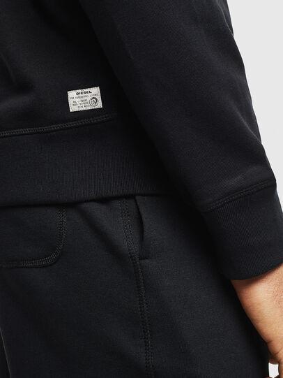 Diesel - UMLT-WILLY, Black - Sweaters - Image 5