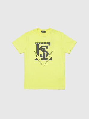 TDIEGOB14, Yellow - T-shirts and Tops