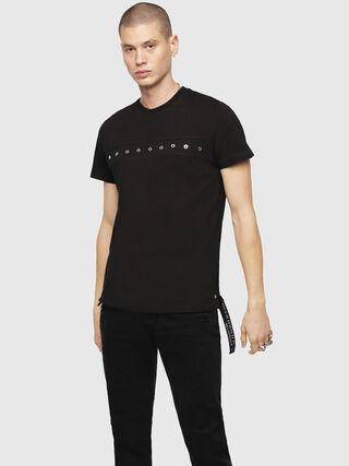 T-DIEGO-XMAS,  - T-Shirts