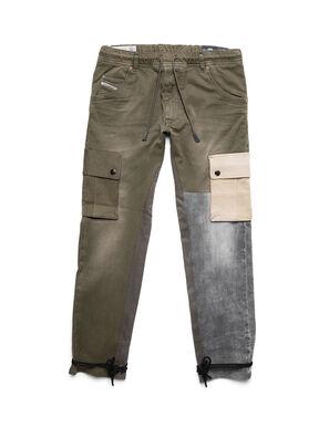 D-ARGO-JOGG, Military Green - Pants