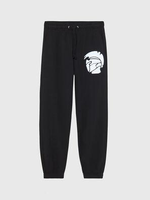 P-CALTON-X1, Black - Pants