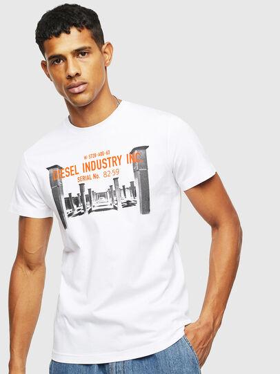 Diesel - T-DIEGO-S13,  - T-Shirts - Image 1