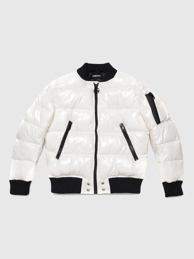 JONY, White - Jackets