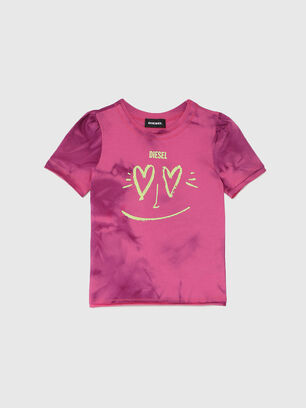 TINTDB-R, Pink - T-shirts and Tops
