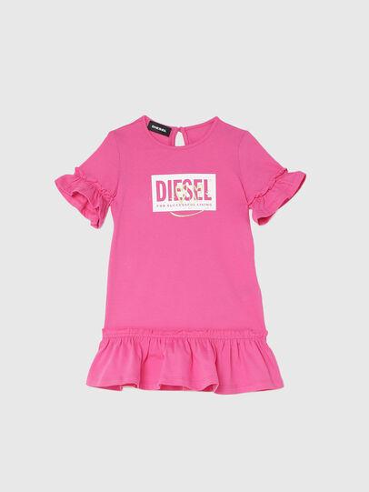 Diesel - DANILAB, Pink - Dresses - Image 1