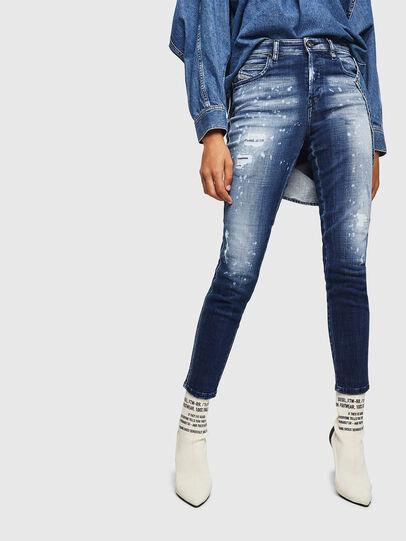 Diesel - Babhila 0091Y,  - Jeans - Image 1