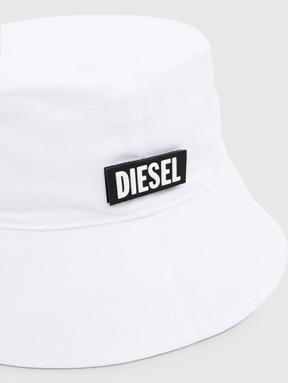 Diesel - CEFIS, White - Caps - Image 3