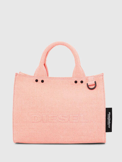 Diesel - SANBONNY S, Peach - Satchels and Handbags - Image 1