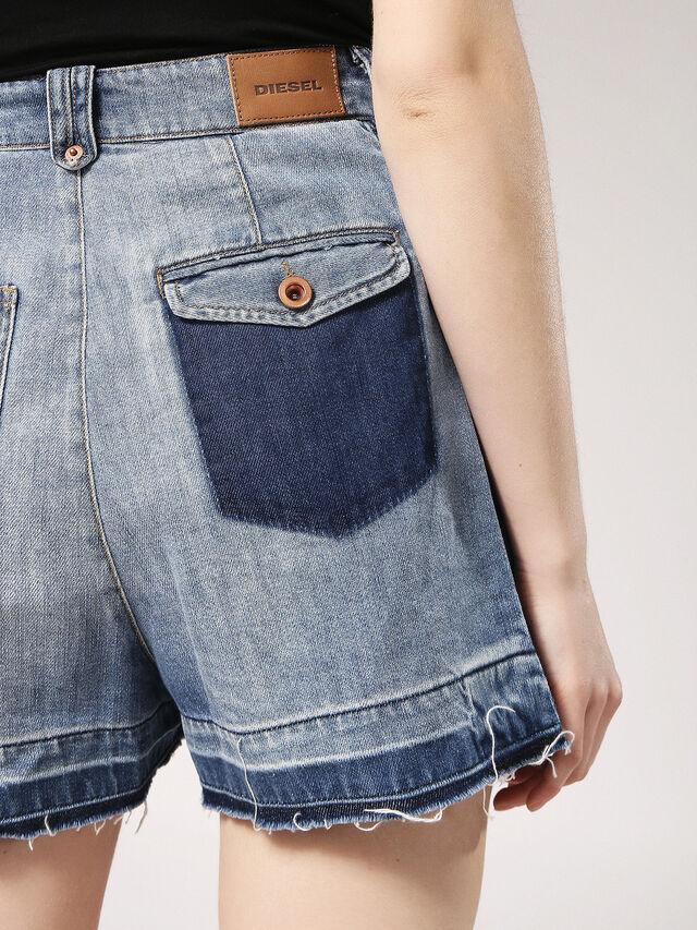 DE-JIZZY-S, Blue Jeans