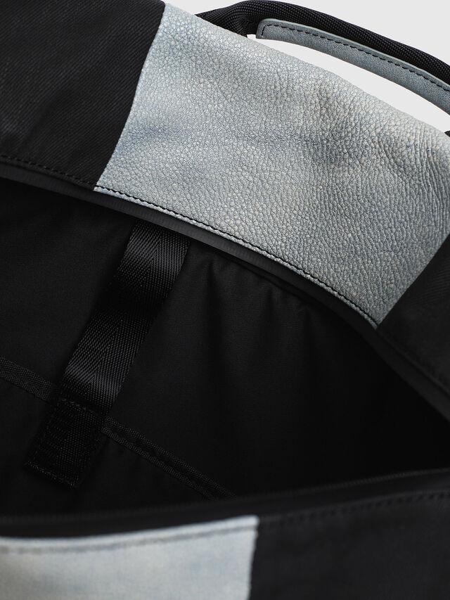 Diesel - L-TOLLE BACK, Blue - Backpacks - Image 3