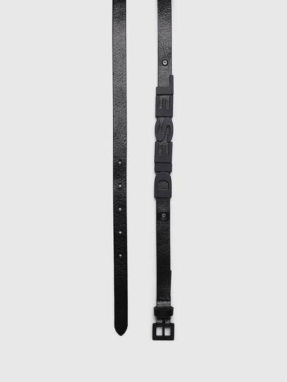 Diesel - B-BOGO, Black - Belts - Image 3