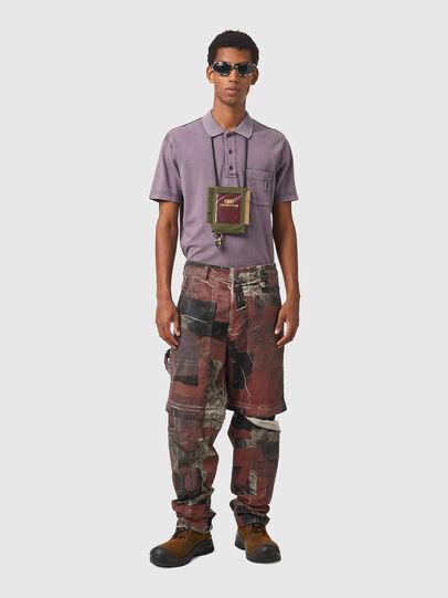 Diesel - D-Multy JoggJeans® 0CEAM, Pink/Black - Jeans - Image 6