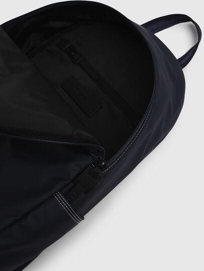 Diesel - BOLD BACK II, Dark Blue - Backpacks - Image 7