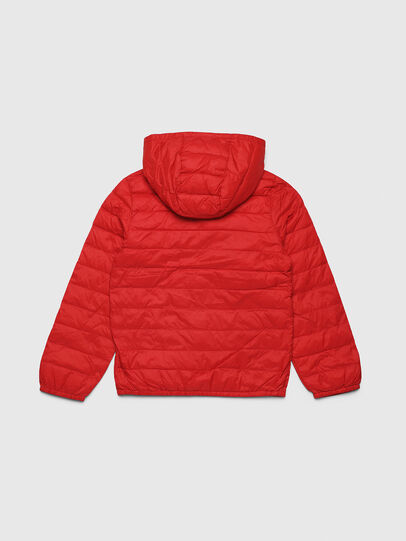 Diesel - JSAM, Red - Jackets - Image 2