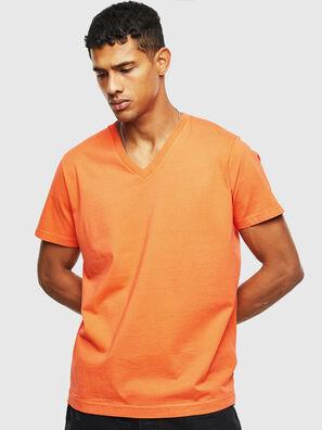 T-THEA, Orange - T-Shirts