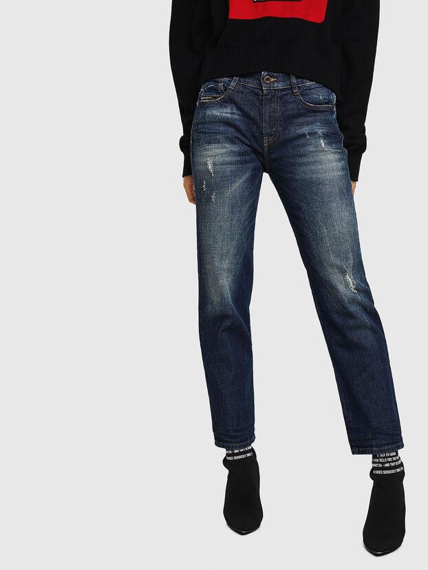 D-Rifty 089AL,  - Jeans