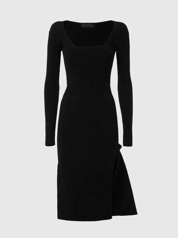 M-BLEIKE, Black - Knitwear