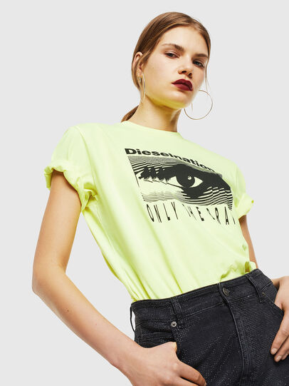 Diesel - T-DIEGO-J4,  - T-Shirts - Image 6