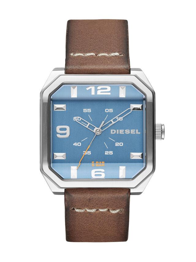 Diesel - DZ1824, Brown - Timeframes - Image 1