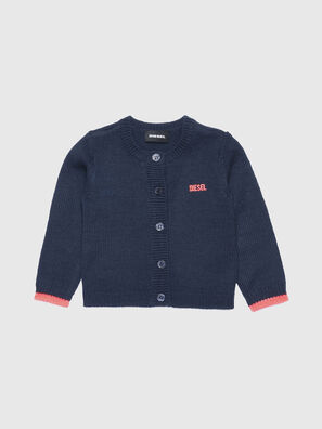 KOGYB, Blue/Red - Knitwear