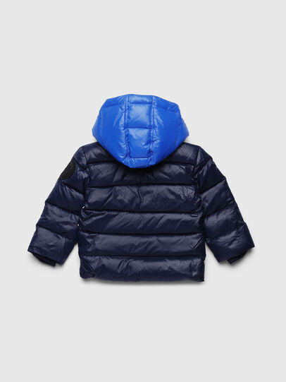 Diesel - JSMITHB, Blue - Jackets - Image 2