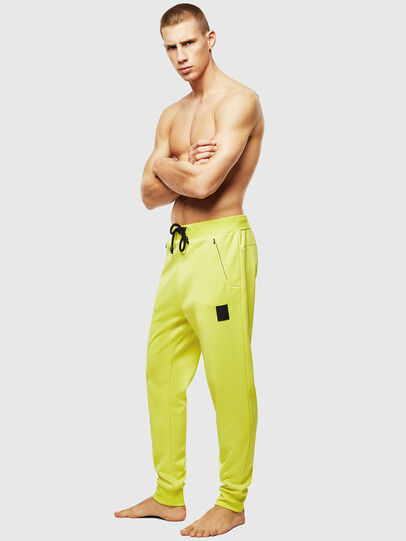 Diesel - BMOWT-FLOATLONG, Green Fluo - Out of water - Image 5