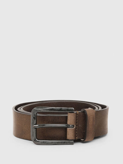 Diesel - B-USED, Brown - Belts - Image 1